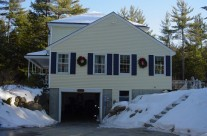 Renovation – Addition – Merrimack NH