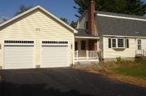 Renovation – Garage – Merrimack NH